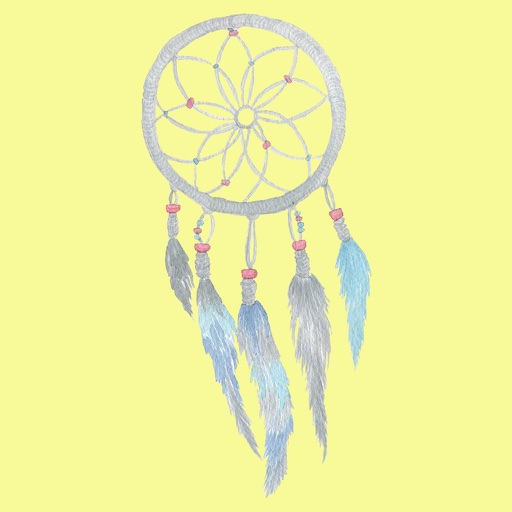 Dreamcatcher Animated By BondsWell Inc Gorgeous Animated Dream Catcher