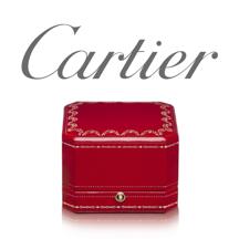 Cartier - Catalog