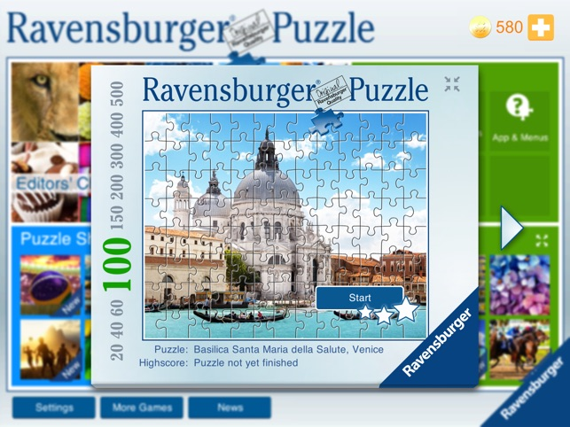 Ravensburger Puzzle on the App Store