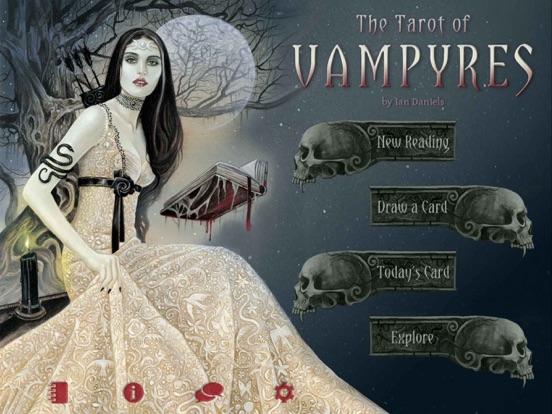 The Tarot of Vampyres-ipad-0