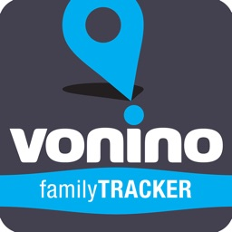 Vonino Family Tracker