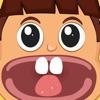 仮想子供の歯医者サロン - クールな子供の歯医者ゲーム