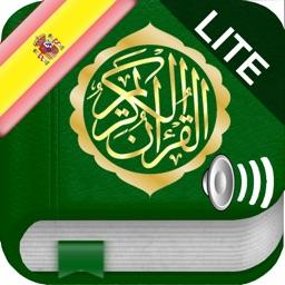 Gratis El Corán Audio mp3 en Español, Árabe y Fonética Transcripción - Quran in Spanish, Arabic and Phonetics