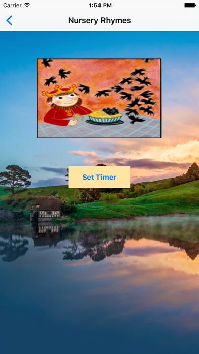 Nursery Rhymes - Nursery Rhymes with StoryTime screenshot three