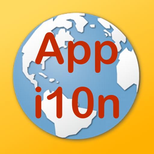 Auto App Localization