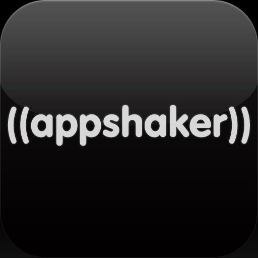 Appshaker Augmented Reality - Shark