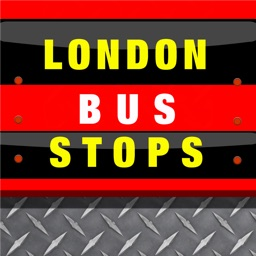 London Bus Stops
