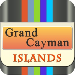 Grand Cayman Island Offline Travel Guide