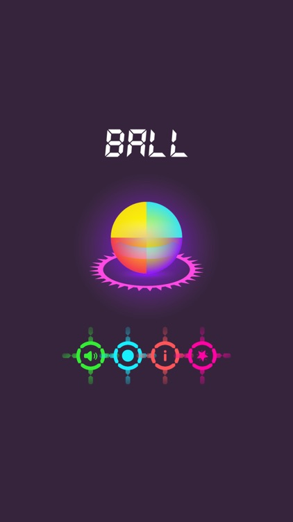 Ball O screenshot-0