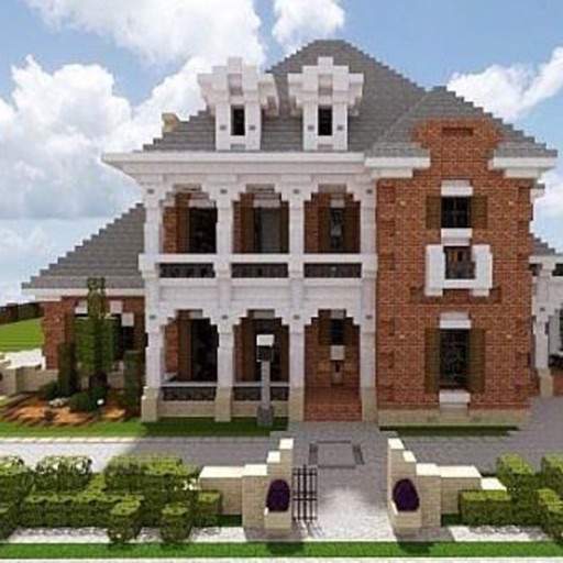 Home Design Ideas App: How To Build Houses For Minecraft
