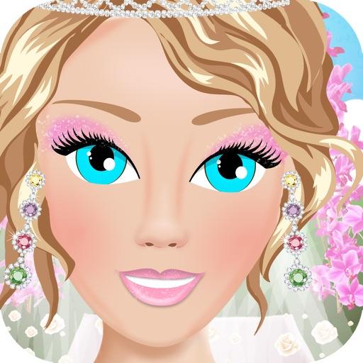 Bridal Salon Dress Up Fashion Girl Virtual Wedding