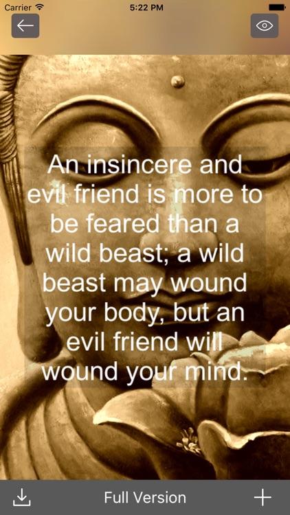 Buddha Quotes - Buddhist Quotes & Daily Buddhism