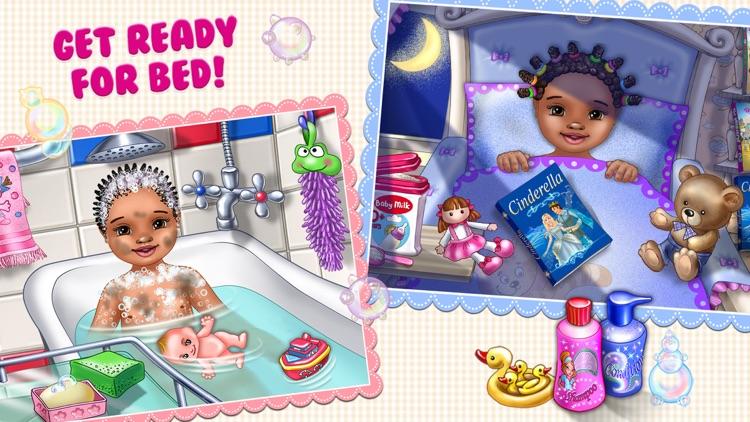 Baby Dream House screenshot-4