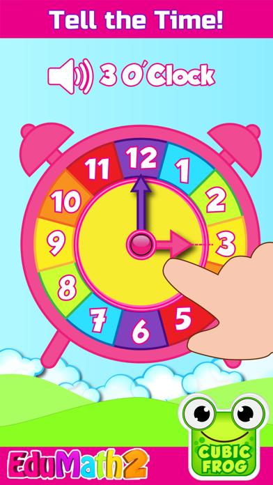EduMath2-Preschool Math Games screenshot four