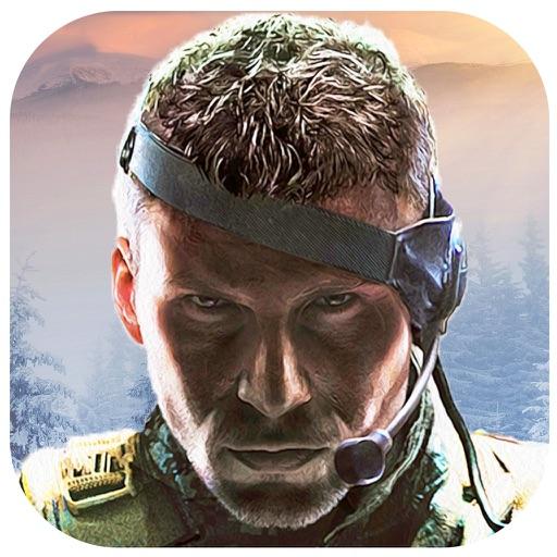Jungle Hunting in Cold Winter - Sniper Assassin