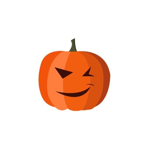 Grusel - Halloween Stickers