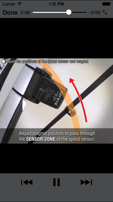 ストラーダ デジタルワイヤレスHR/クイックスタートのおすすめ画像4