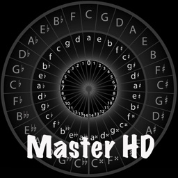 Circle of 5ths Master HD