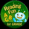 Reading Fun 1st Grade