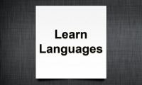 Multilingual - Learn 8 languages