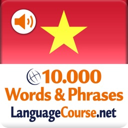 Vietnamese Vocabulary Trainer – Learn Tiếng Việt