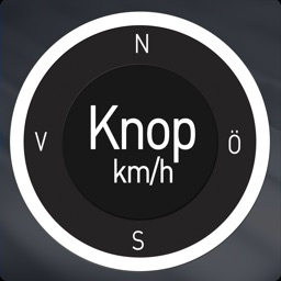 Knotmeter+ - Speedometer Speed Limit + GPS Tracker