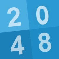 Codes for 2048 tile number puzzle math game Hack
