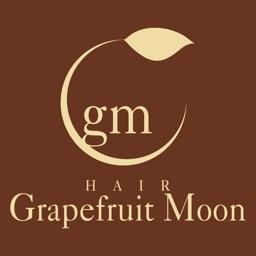 HAIR Grapefruit Moon 公式アプリ