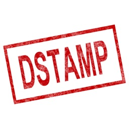 DStamp - Rubber Stamps for Your iMessage
