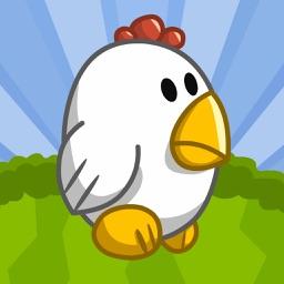 Run Chicken, Run