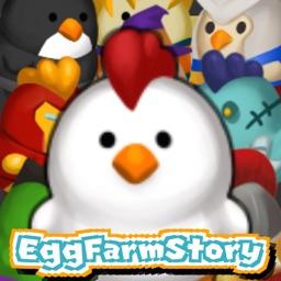 Egg Farm Story