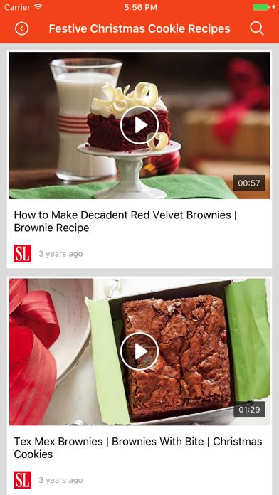 Cake Recipes: Food recipes, cookbook, meal plansScreenshot of 4