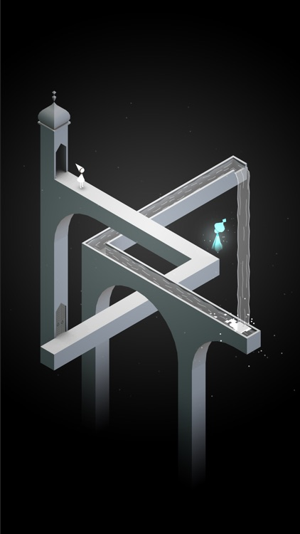 Monument Valley screenshot-4