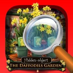 Hidden Object: The Dafodils Garden