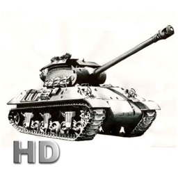 Tanks of WWII HD