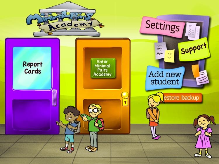 Minimal Pairs Academy screenshot-0