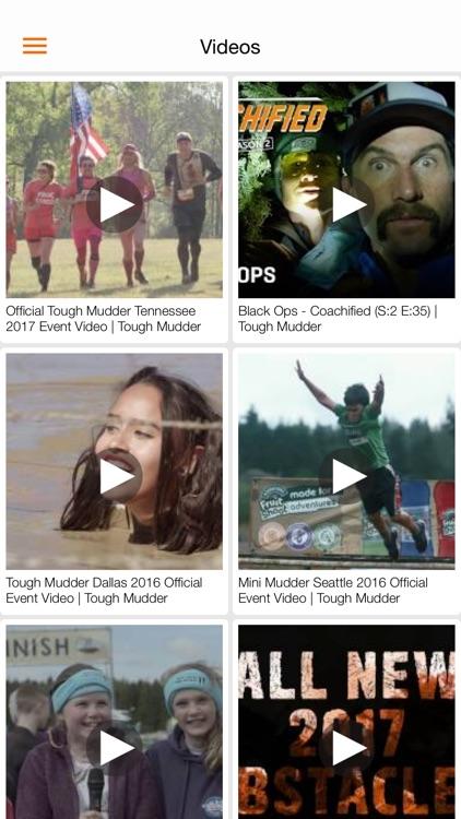 World's Toughest Mudder 2016 screenshot-4
