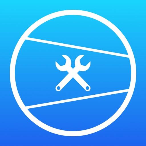 iFixCompressors icon