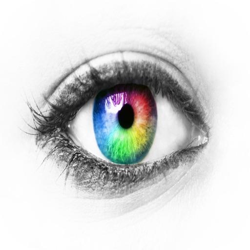 Color Burst - Filters For Colour & Mono Images