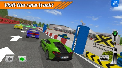 Car Trials: Crash Course Driverのおすすめ画像3