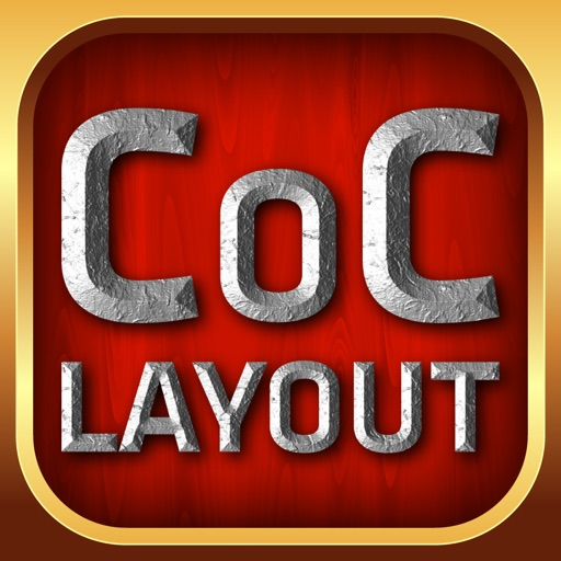 Layouts and Maps for Clash of Clans