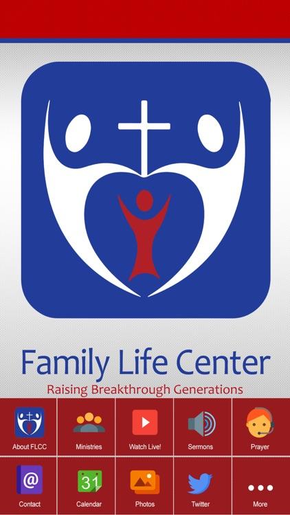 Family Life Christian Center UK