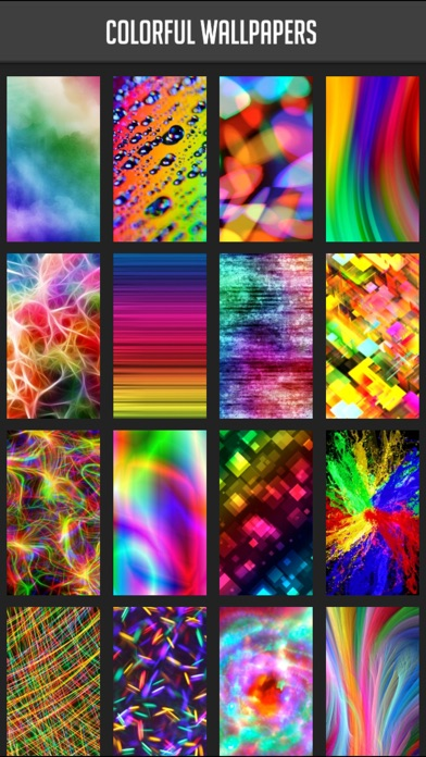 Colorful Wallpapers!Screenshot von 1