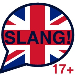 UK Slang Bible