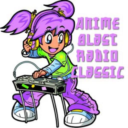 Anime Blast Radio Classic