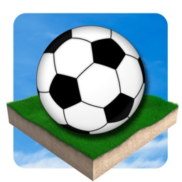 Tappy Tap - Infinite Rolling Football Kids Games