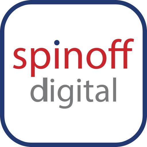 Spinoff Digital App