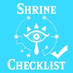 Shrine Checklist