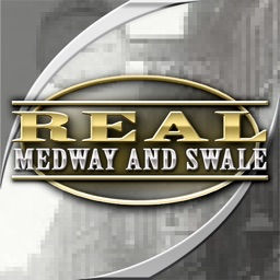 Real Medway and Swale