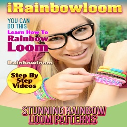 iRainbowloom - Learn Rainbowloom Mag